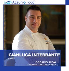Gianluca Interrante