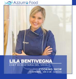 Lila Bentivegna
