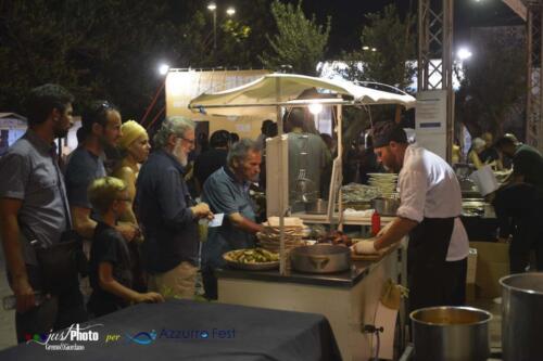 Azzurro Street Food